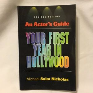 Your First Year In Hollywood paperback